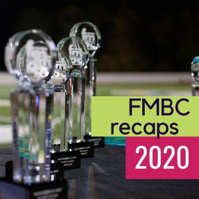 FMBC Recaps 2020