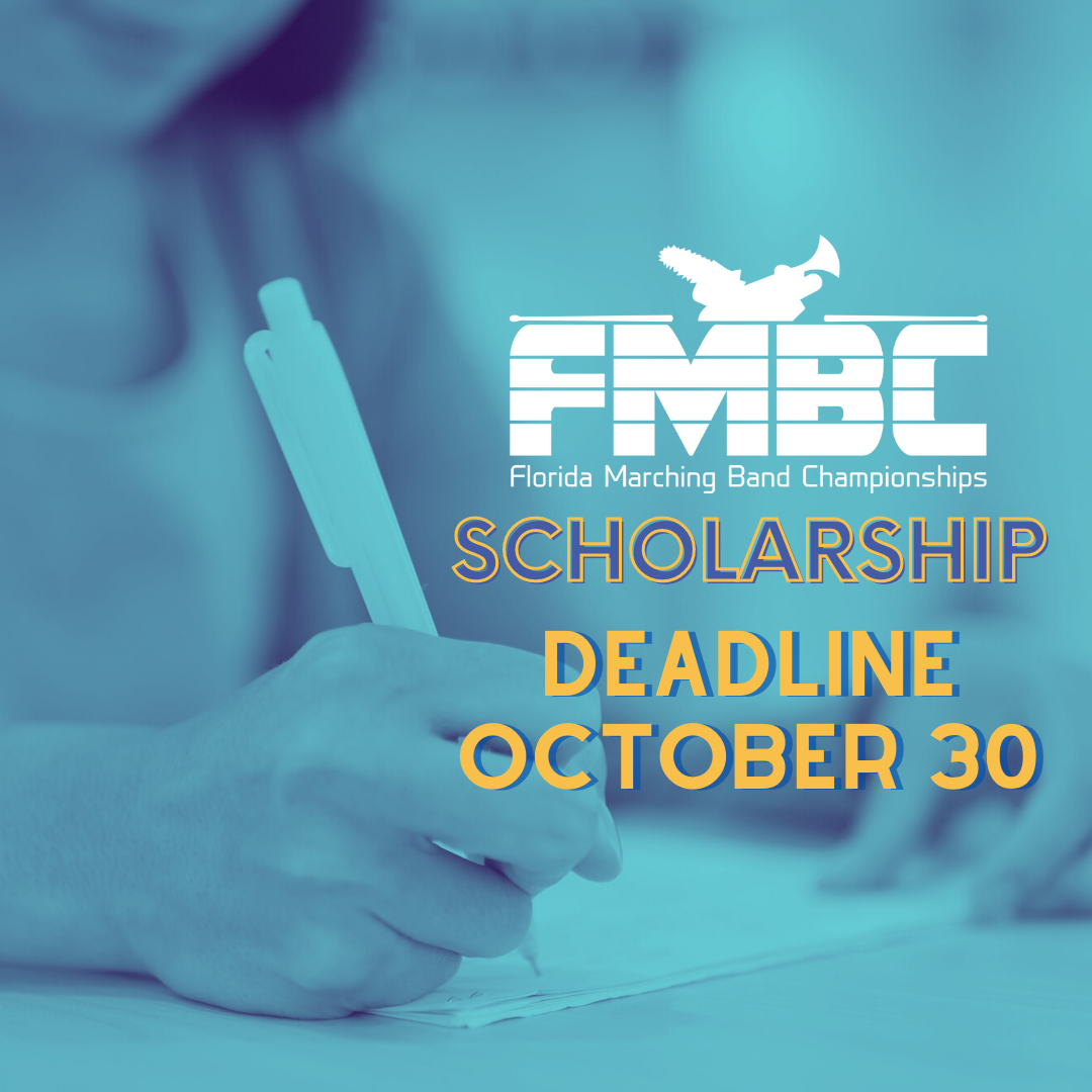 FMBC Scholarship Application 2021