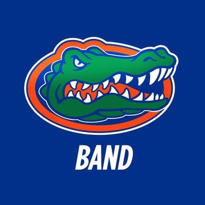 UF Gator Band at FMBC 2021