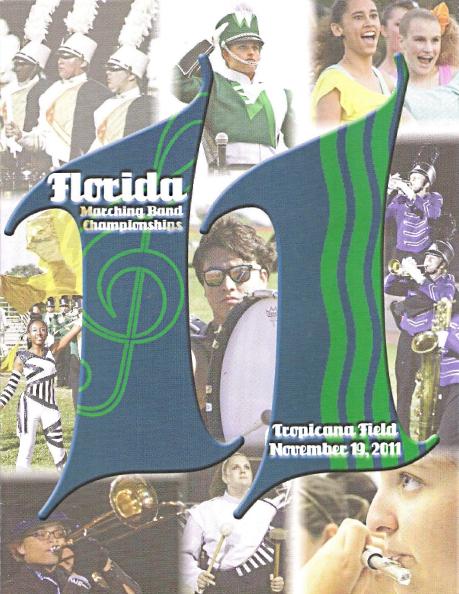 2011 FMBC Yearbook